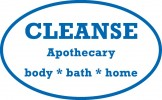 Cleanse-logo