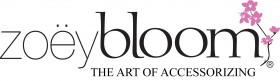 zoeybloom logo color