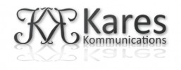 Kares Kommunications logo