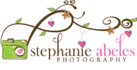 Stephanie Abeles Photography logo
