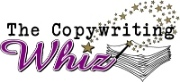 The Copwriting Whiz logo