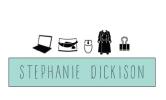 Stephanie Dickison Logo