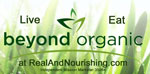 Beyond Organic logo