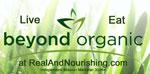 Beyond Organic logo