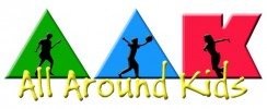 All Around Kids logo