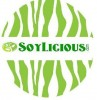 Soylicious logo