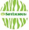 Soylicious logo