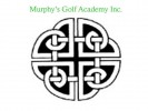 MurphysGolfAcademylogo