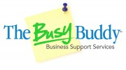 The Busy Buddy logo