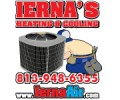Ierna&#039;s Heating &amp; Cooling