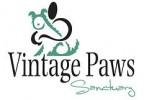 Vintage Paws