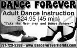 Dance Forever