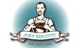 Joey Biscotti