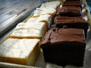 Mangia Gourmet Chocolate Cake