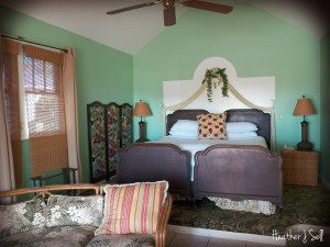 Photo of Key Largo Guest Cottage, Sea Breeze Manor Bed & Breakfast Inn