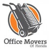 Logo for Office Movers of Florida