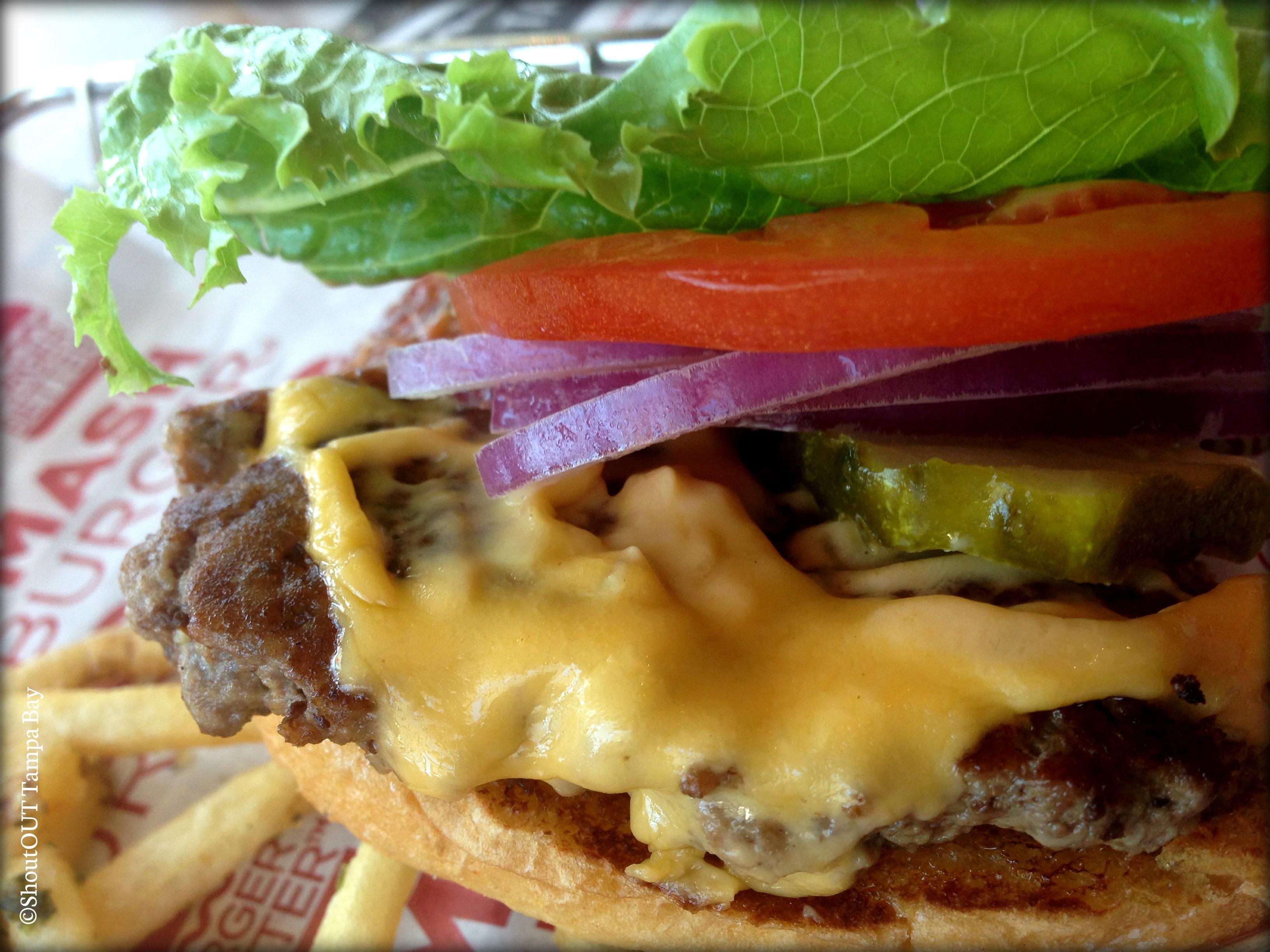 image of Classic Smashburger