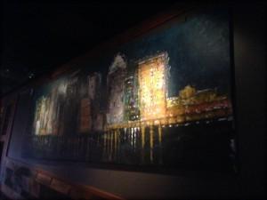 Gail Appel painting