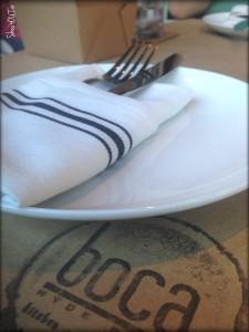 Boca Table