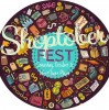 logo of SHOPtober Fest