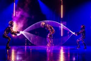image of VOLTA Cirque du Soleil