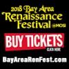 logo Bay Area Renaissance Festival 2018