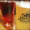 Whipsaw Brewing Draft Pulls