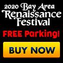 logo Bay Area Renaissance Festival