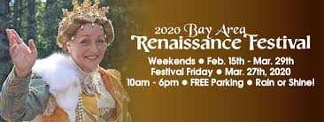 photo for Tampa Bay Area Renaissance Festival 2020