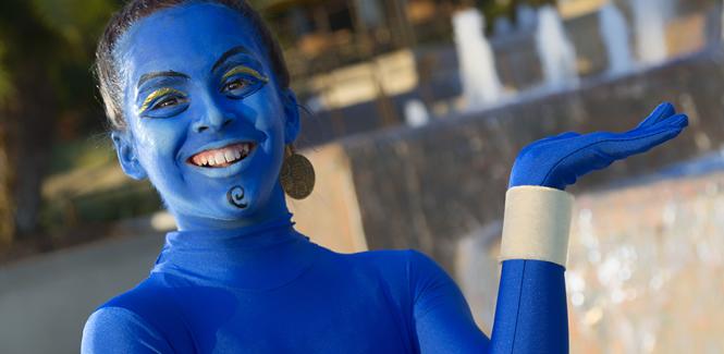 Photo of Aladdin Straz Center's Patel Conservatory presents Disney's Aladdin, Jr.