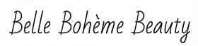 logo Belle Bohème Beauty